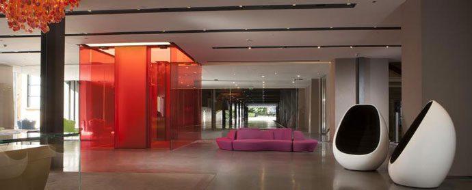 Nhotel Hotel Milano Tortona