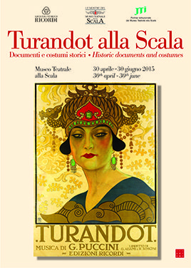turandot alla scala exhibition