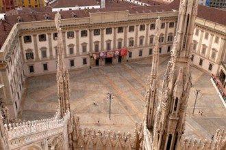 Palazzo Reale Milano