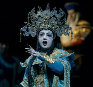Turandot Milano Scala