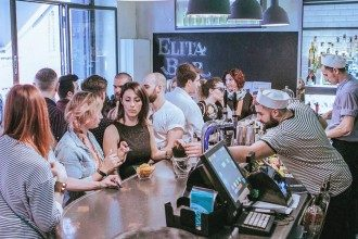 Elita Bar Milan
