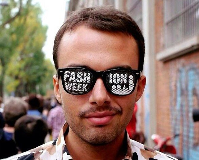 Milano Moda Uomo Spring-Summer 2016