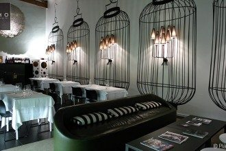 Soho Restaurant in Milan: Mediterranean cuisine, with a touch of New York