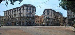 Free wi-fi in Milan