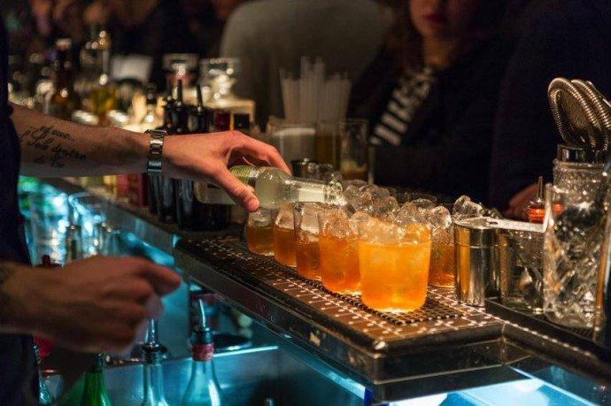 Milan Nightlife Guide: Bars For Aperitivo