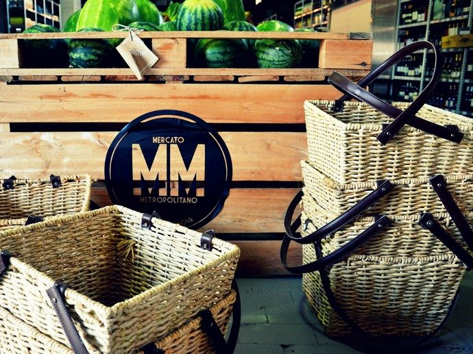 Mercato Metropolitano Milano