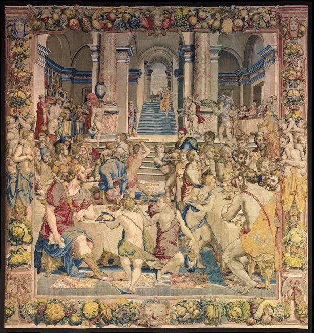 Principe dei Sogni at Palazzo Reale MIlano