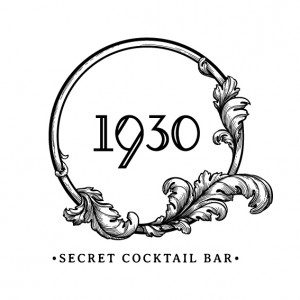 1930 speakeasy bar milano