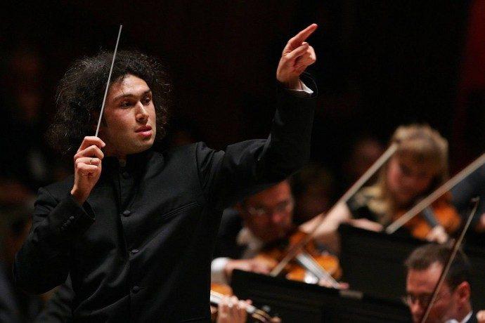 Vladimir Jurowski (London Philharmonic Orchestra)