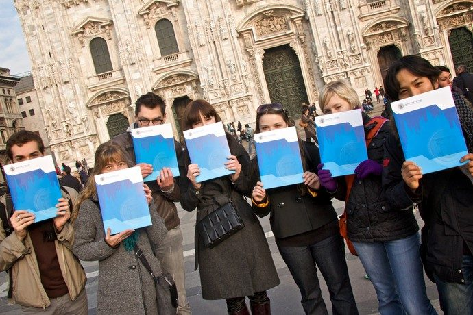 Ellci: italian language school in MIlan