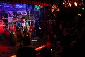 A GUIDE TO LIVE MUSIC VENUES IN MILAN - Rock, Indie, Blues & Jazz, Nidaba Theatre
