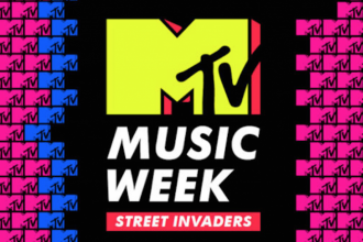 MTV Music Week 2015