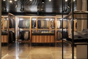 Milan Men's Boutique Guide