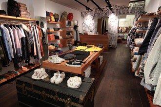Milan Men's Boutique Guide