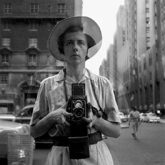 exhibition vivian maier in milan
