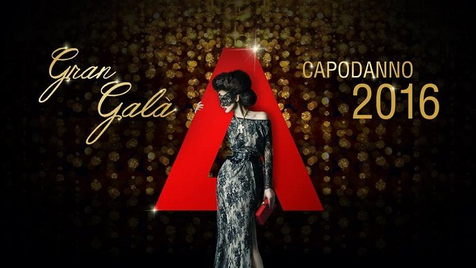 New Year's Eve in Milan 2016
