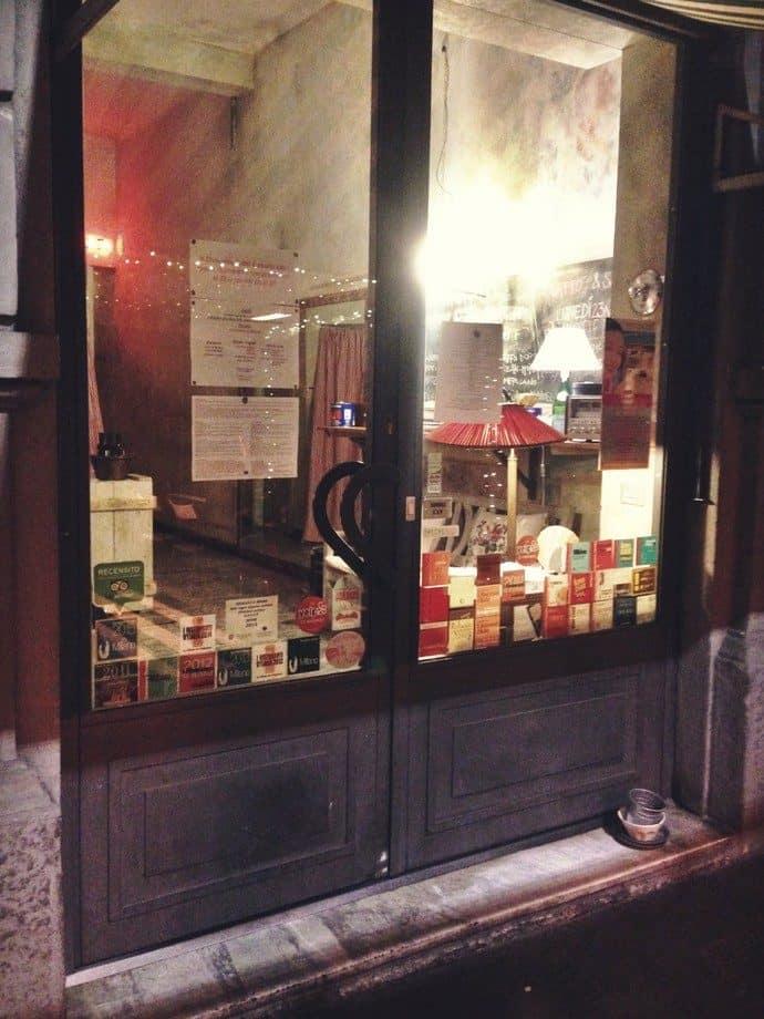 Gattò robe e cucina Restaurant & Boutique in Milano