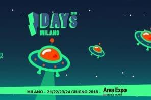 Idays Festival 2018 Milan