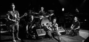Pearl Jam I-days Milan