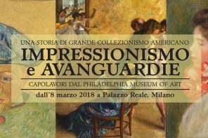 Impressionism and the Avantgarde Movements at Milan's Palazzo Reale