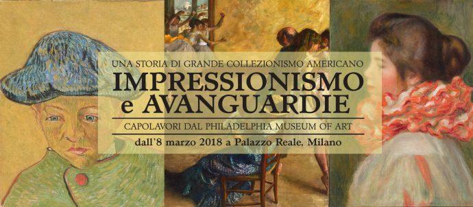 impressionism palazzo reale milano