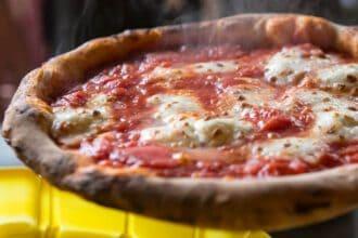citta della pizza milano